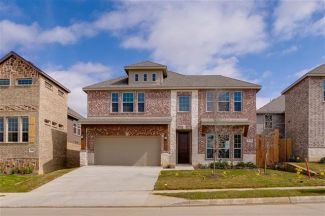 New Homes Under  Crowley Tx