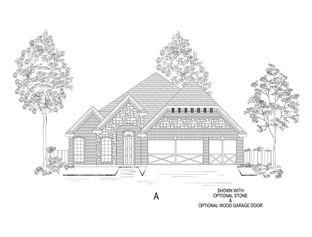 Birdie F - Willow Wood: McKinney, Texas - First Texas Homes