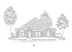 Bradbury R - Summit Parks: Desoto, Texas - First Texas Homes