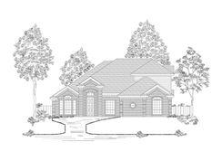 Carlton FSW - Wellspring Estates: Celina, Texas - First Texas Homes