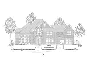 Churchill PC - Broadmoor Estates: Red Oak, Texas - First Texas Homes
