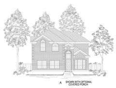 3720 Homeplace Drive (Cooper I FS)