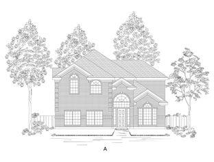 Cooper II FS - Woods of Red Oak: Red Oak, Texas - First Texas Homes