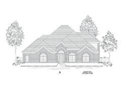 Covington FS - Parker Ranch: Parker, Texas - Gallery Custom Homes