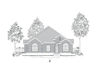 Dallas R (w/Media) - Summit Parks: Desoto, Texas - First Texas Homes