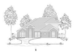Hilton FSW - Somerset: Mansfield, Texas - First Texas Homes
