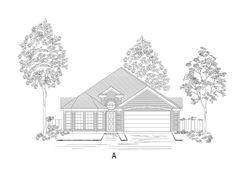 Inwood F - Woodcreek: Rockwall, Texas - First Texas Homes