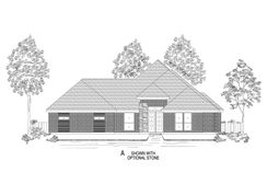 Monarch FS - Estates of Cole Manor: Red Oak, Texas - First Texas Homes
