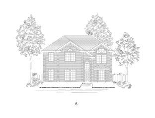 Poplar R - Villages of Creekwood: Frisco, Texas - First Texas Homes