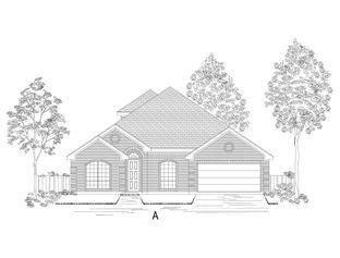 Sonoma F (w/Game) - Willow Wood: McKinney, Texas - First Texas Homes