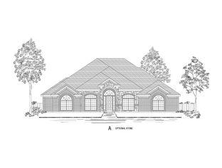 Valencia FS - Parker Ranch: Parker, Texas - Gallery Custom Homes