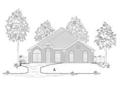 Venice FSW (w/Game) - Willow Wood: McKinney, Texas - First Texas Homes