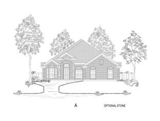 Waterford III FSW - The Preserve at Pecan Creek: Denton, Texas - First Texas Homes