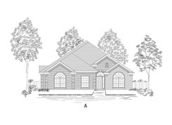 Winsor R - Summit Parks: Desoto, Texas - First Texas Homes