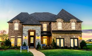 Dove Chase by First Texas Homes in Fort Worth Texas
