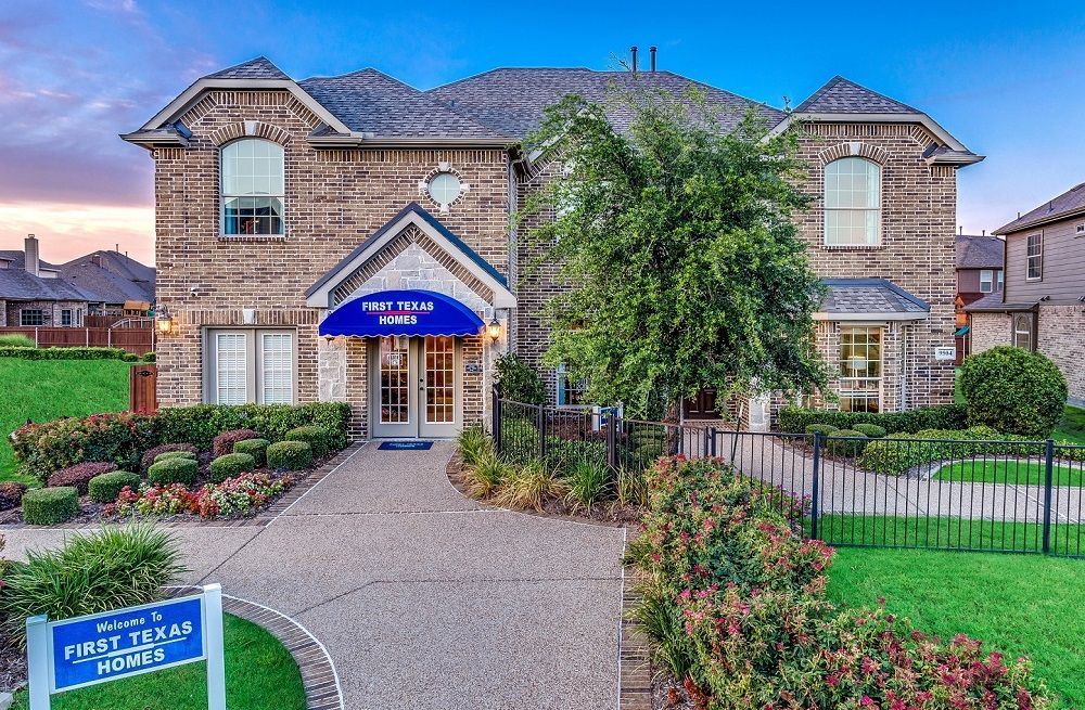Harmon Ranch at Presidio West in Fort Worth, TX by First