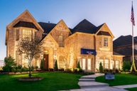 Inspiration by First Texas Homes in Dallas Texas