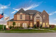 The Villages of Fox Hollow by First Texas Homes in Dallas Texas