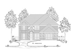 Riverchase FSW - Inspiration: Wylie, Texas - First Texas Homes