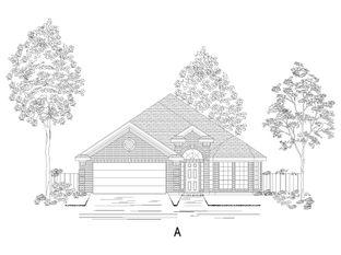 Ashbrook II F - Woodcreek: Rockwall, Texas - First Texas Homes