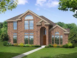 Brighton 40 R - Summit Parks: Desoto, Texas - First Texas Homes