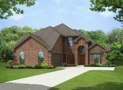 Birchwood FSW (w/Media) - Woods of Red Oak: Red Oak, Texas - First Texas Homes