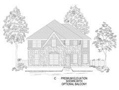 12641 Royal Oaks Lane (50' Princeton R @ MC)