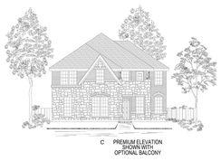 50' Princeton R @ MC - Mercer Crossing West: Farmers Branch, Texas - First Texas Homes