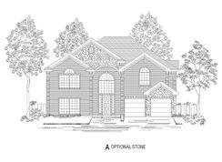 Monticello F (w/Media) - Collinsbrook Farm: Frisco, Texas - First Texas Homes