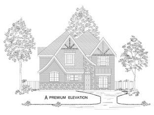 Princeton FSW (w/Game) - Somerset: Mansfield, Texas - First Texas Homes