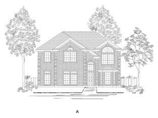 Princeton R - Summit Parks: Desoto, Texas - First Texas Homes