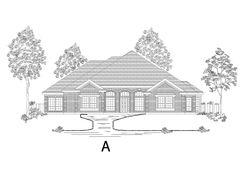 Renaissance FSW - Silver Creek Meadows: Desoto, Texas - First Texas Homes