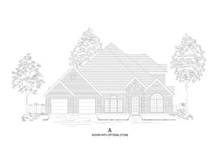 Sage F (w/Game) - Steeplechase: Hickory Creek, Texas - First Texas Homes