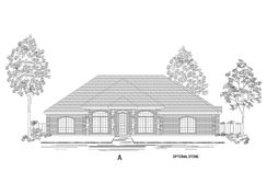 Victory FS - Estates of Cole Manor: Red Oak, Texas - First Texas Homes