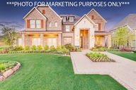 Pemberley Estates by First Texas Homes in Fort Worth Texas