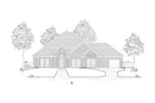 Milan II FS - Adkisson Ranch: Shady Shores, Texas - Gallery Custom Homes