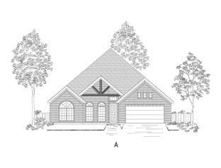 Mulligan F - Spring View Estates: Frisco, Texas - First Texas Homes