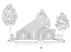 Balboa R - Villages of Creekwood: Frisco, Texas - First Texas Homes