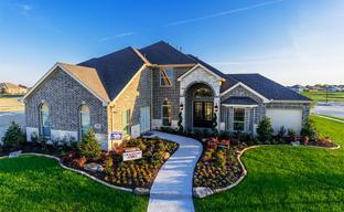 Garden Valley Meadows by First Texas Homes in Dallas Texas