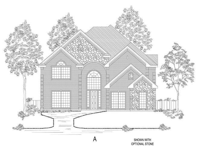 3753 Homeplace Drive (Hillwood FSW (w/Media))