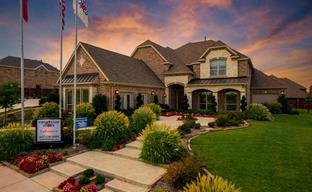 La Frontera by First Texas Homes in Fort Worth Texas