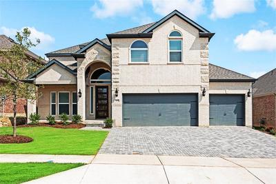 Willow Wood in McKinney, TX by First Texas Homes