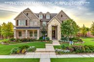Enclave at Creekwood by First Texas Homes in Dallas Texas