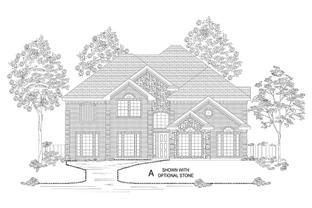 Bellacrest FSW - Grayhawk Addition: Forney, Texas - First Texas Homes