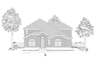 Helmsley R (w/Game) - Mercer Crossing West: Farmers Branch, Texas - First Texas Homes