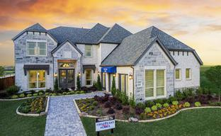 Wellspring Estates by First Texas Homes in Dallas Texas