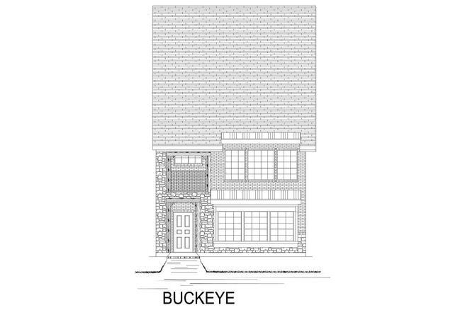 Buckeye - TH
