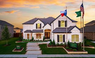 Woodbridge Estates by Gallery Custom Homes in Dallas Texas