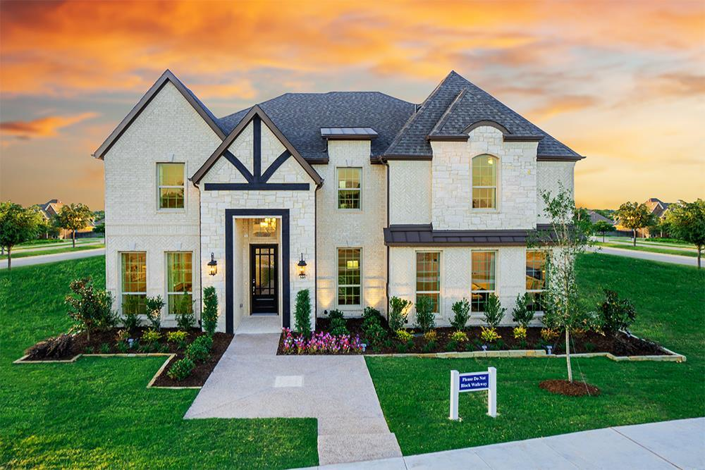 'Summit Parks' by First Texas Homes-DFW in Dallas