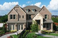 Marine Creek Ranch by First Texas Homes in Fort Worth Texas